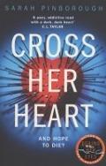 Bekijk details van Cross her heart