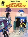 Bekijk details van Lucky Luke tegen Pat Poker