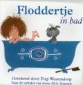 Bekijk details van Floddertje in bad