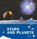 Bekijk details van Stars and planets
