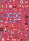Bekijk details van 1000 knotsgekke weetjes
