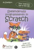 Bekijk details van Spelenderwijs programmeren in Scratch