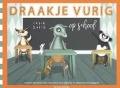 Bekijk details van Draakje Vurig op school