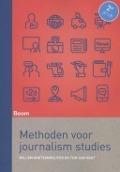 Bekijk details van Methoden voor journalism studies