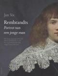 Bekijk details van Rembrandts Portret van een jonge man