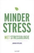Bekijk details van Minder stress met stressologie