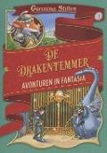 Bekijk details van De drakentemmer