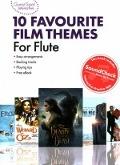 Bekijk details van 10 Favourite film themes; For flute