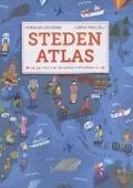 Bekijk details van Steden atlas
