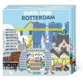 Bekijk details van Dwars door Rotterdam