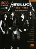 Bekijk details van Metallica 1983-1988