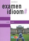 Bekijk details van Examenidioom#; Vmbo Duits