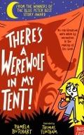 Bekijk details van There's a werewolf in my tent!