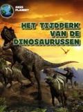 Bekijk details van Het tijdperk van de dinosaurussen