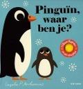 Bekijk details van Pinguïn, waar ben je?