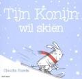 Bekijk details van Tijn Konijn wil skiën