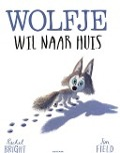 Bekijk details van Wolfje wil naar huis