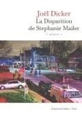 Bekijk details van La disparition de Stephanie Mailer