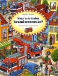 Bekijk details van Waar is de kleine brandweerauto?
