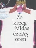 Bekijk details van Zo kreeg Midas ezelsoren