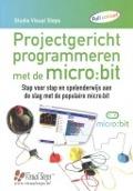 Bekijk details van Projectgericht programmeren met de micro:bit