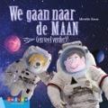Bekijk details van We gaan naar de maan (en veel verder)