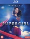 Bekijk details van Supergirl; Season 1 - 2