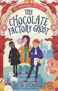 Bekijk details van The chocolate factory ghost