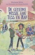 Bekijk details van De geheime missie van Tess en Raf