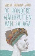 Bekijk details van De honderd waterputten van Salaga
