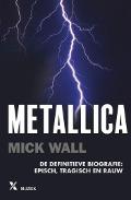 Bekijk details van Metallica