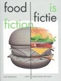 Bekijk details van Food is fictie