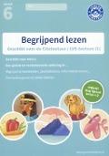Bekijk details van Begrijpend lezen oefenboek; (1)
