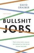 Bekijk details van Bullshit jobs