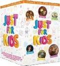 Bekijk details van Just for kids
