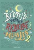 Bekijk details van Bedtijdverhalen voor rebelse meisjes; 2