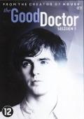 Bekijk details van The good doctor; Seizoen 1