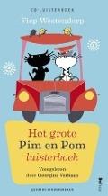 Bekijk details van Het grote Pim en Pom luisterboek