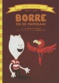 Bekijk details van Borre en de papegaai