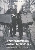 Bekijk details van Amsterdammers en hun bibliotheek