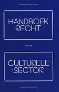 Bekijk details van Handboek recht voor de culturele sector