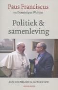 Bekijk details van Politiek & samenleving