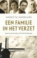 Bekijk details van Een familie in het verzet