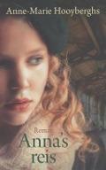 Bekijk details van Anna's reis