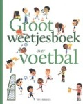 Bekijk details van Groot weetjesboek over voetbal