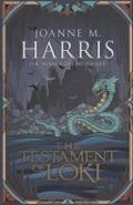 Bekijk details van The testament of Loki