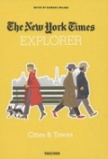 Bekijk details van The New York Times explorer