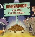 Bekijk details van Dierenpoep! Welk beest is hier geweest?