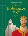 Bekijk details van Zo regeert een Middeleeuwse vorst zijn rijk