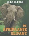 Bekijk details van De Afrikaanse olifant